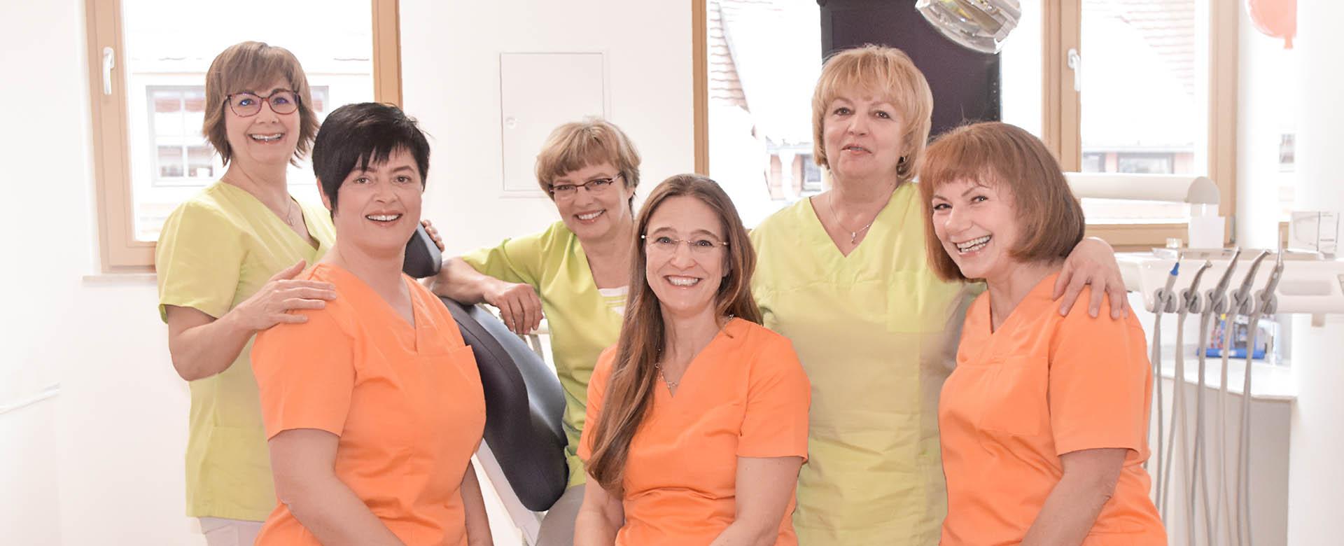 Praxis Seiffert - Ihr Zahnarzt in Freiberg